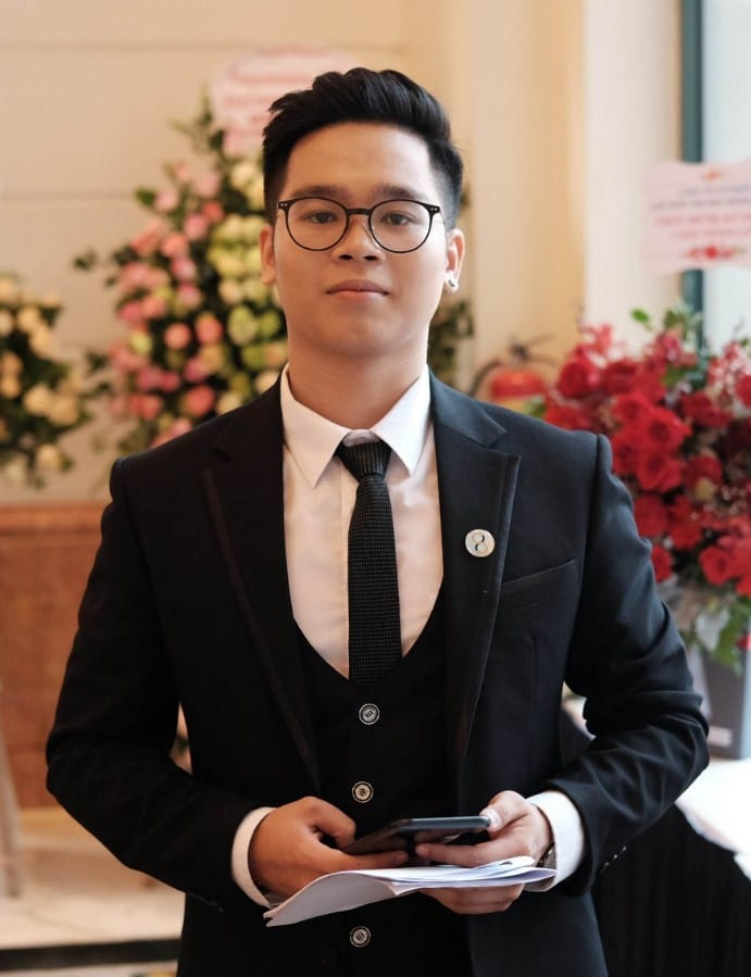 Nguyễn Minh Vũ