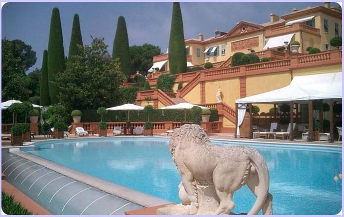 Biệt thự Leopolda - Cote D'Azur, Pháp