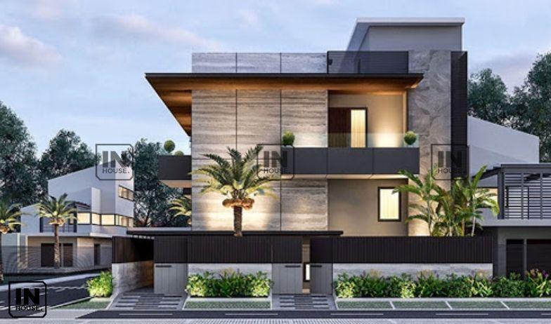 Thiết kế biệt thự kiểu Nhật 12