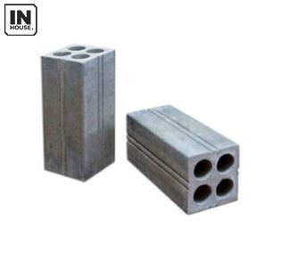Gạch block 80x80x180