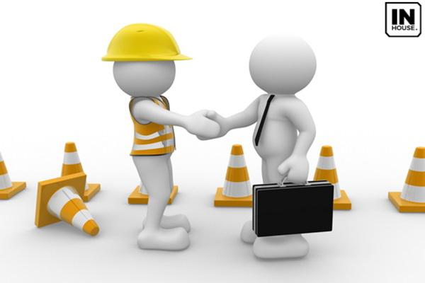 Chọn bộ phận thiết kế và thi công chuyên nghiệp