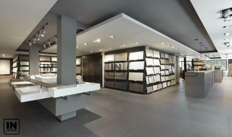 mẫu thiết kế showroom gạch ốp lát 2