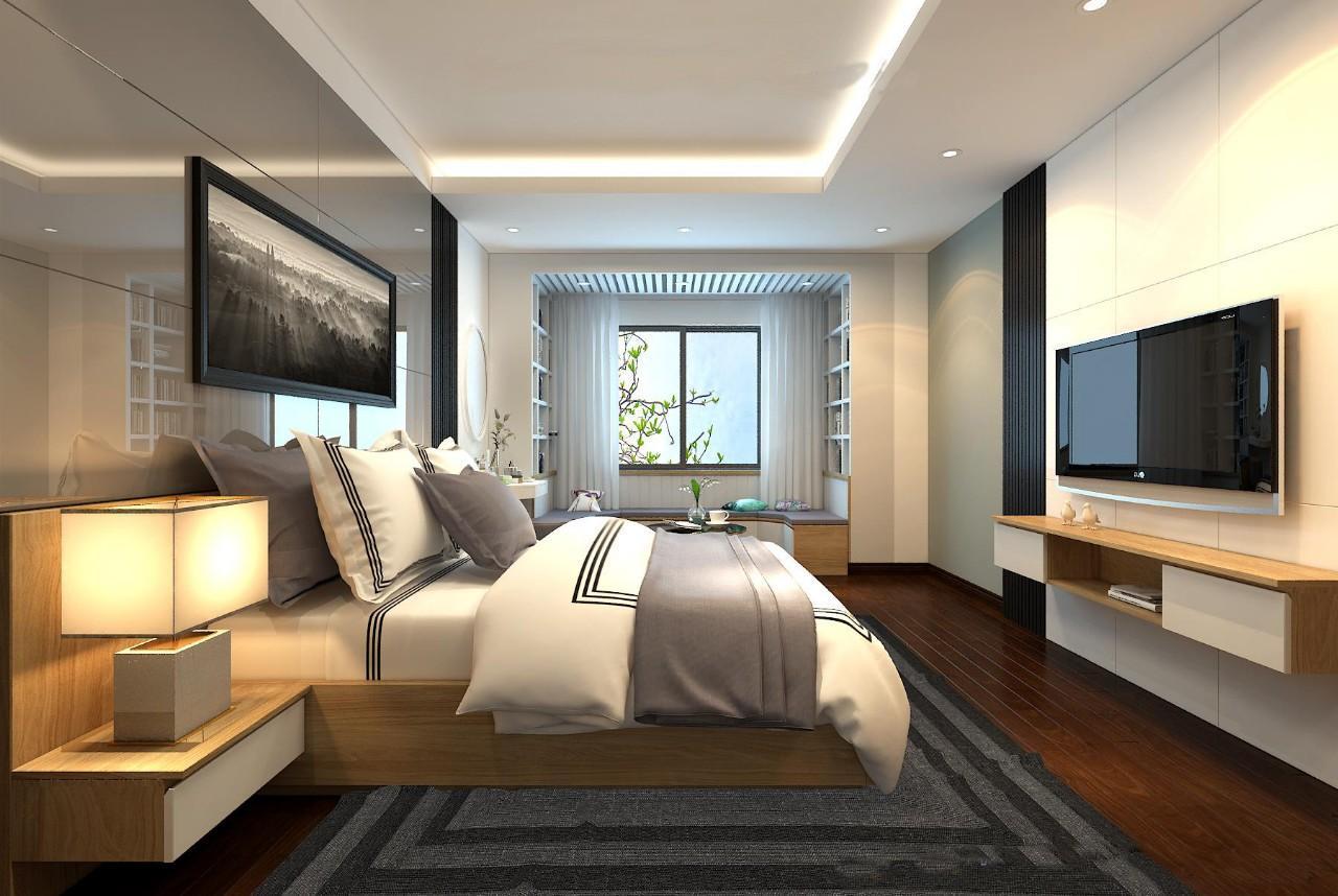 Thiết kế nội thất (Ảnh: Internet)