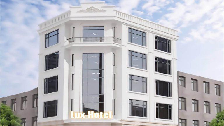 Thiết kế khách sạn mini 6x20