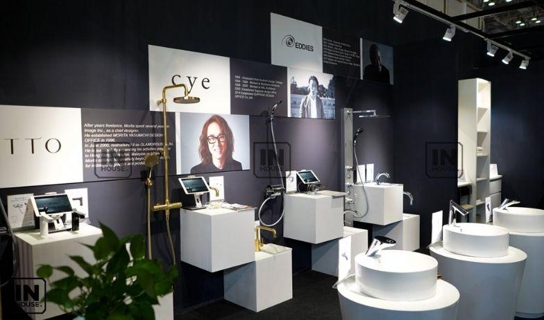 thiết kế showroom điện máy 2