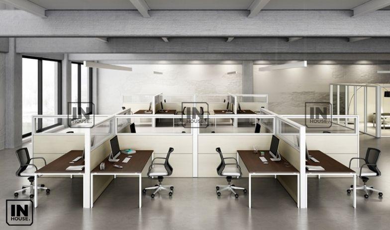 thiết kế showroom văn phòng 2