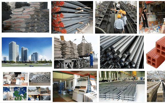 Lựa chọn vật liệu xây dựng phù hợp