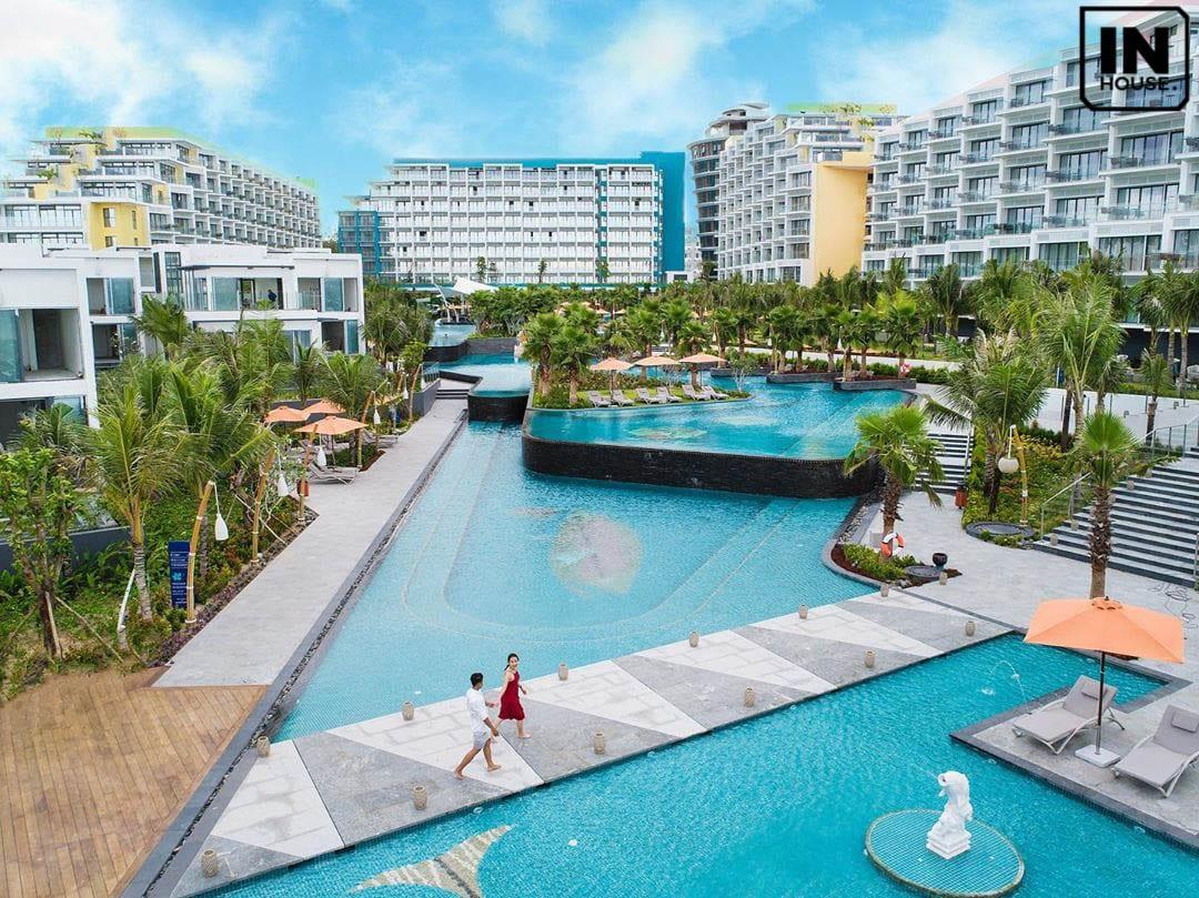 Khách sạn đầy đủ công năng