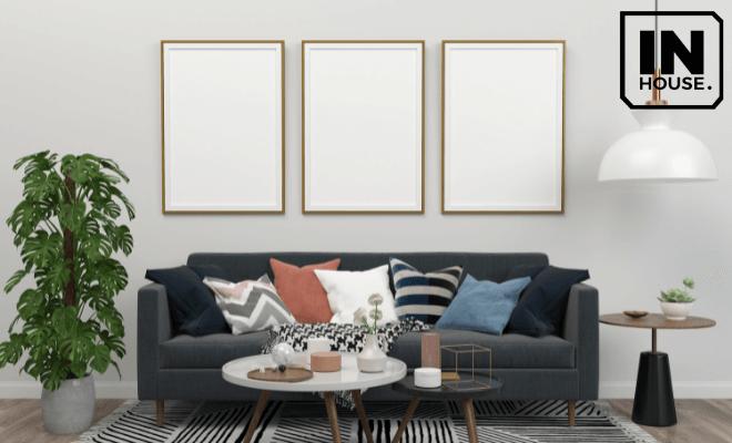 Tông Pastel cho không gian của bạn