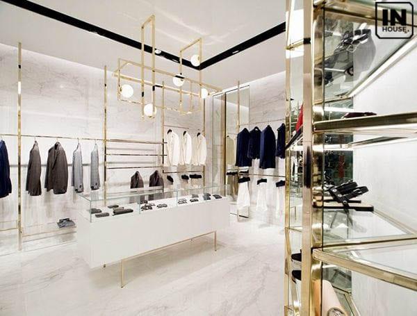 Thời trang Boutique