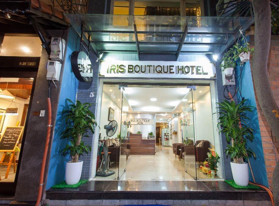 Khách sạn Boutique