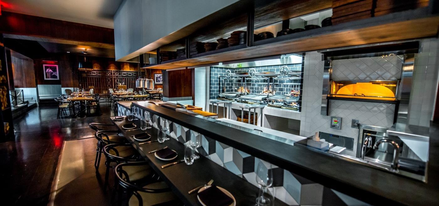 Tiêu chuẩn nhà hàng, bar và bếp (Ảnh: Internet)