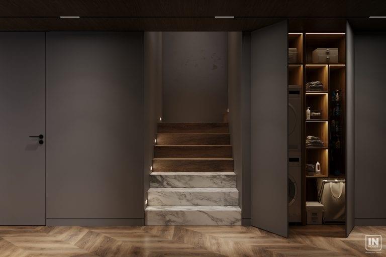 05_Hallway&Stair1F_002a