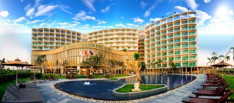 Khách sạn Mường Thanh Phú Quốc ( Nguồn ảnh: Internet )